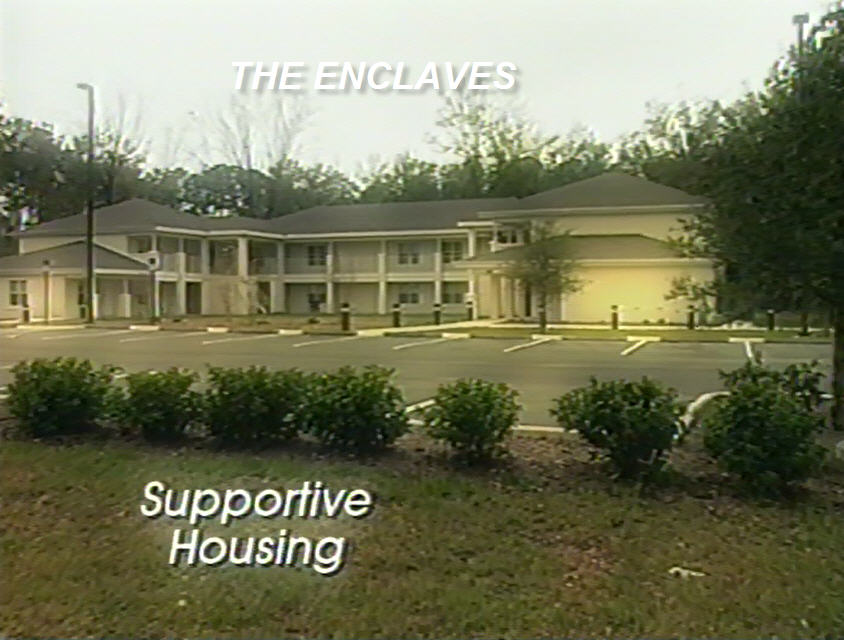 THE ENCLAVES APARTMENTS Photo